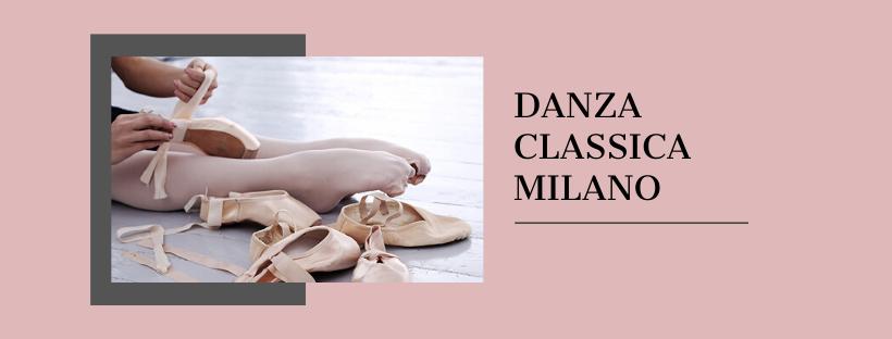 Danza Classica Milano