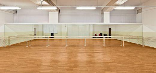Sala di danza